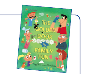 Free Family Activity Pack