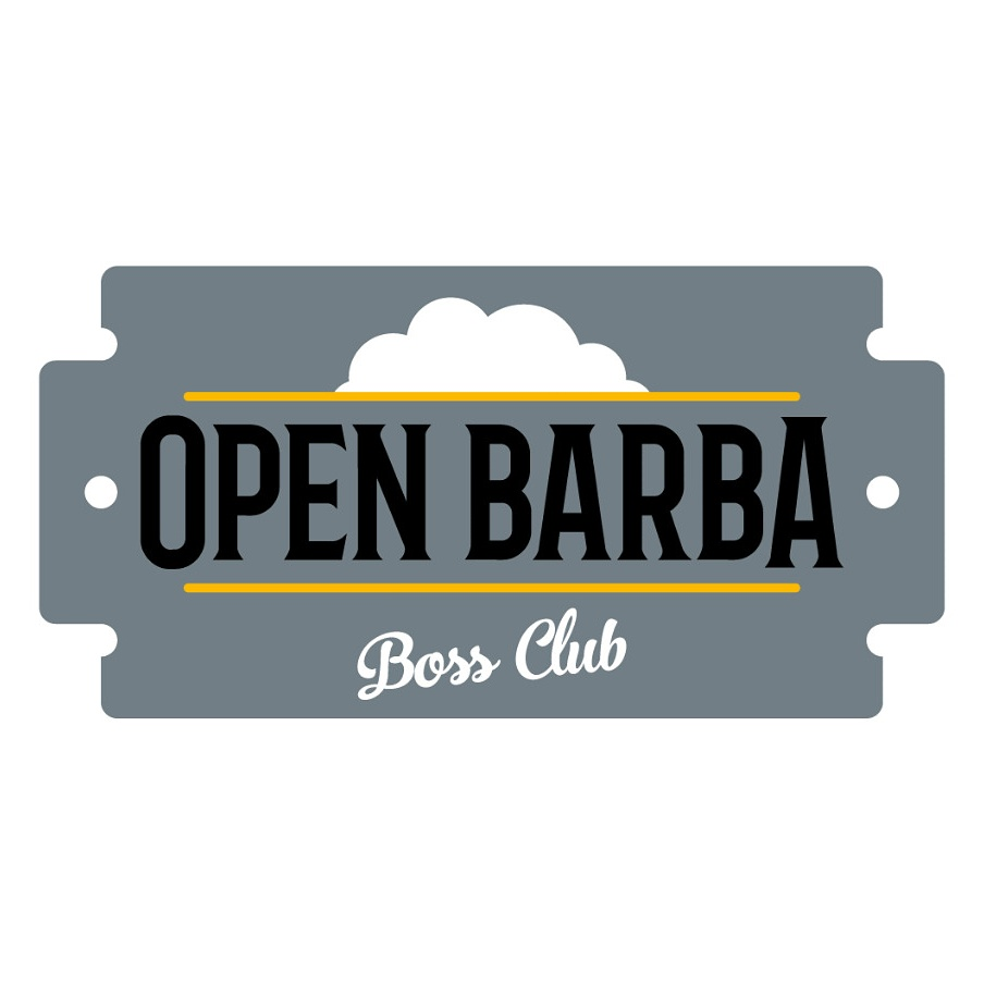 OPEN BARBA!!!