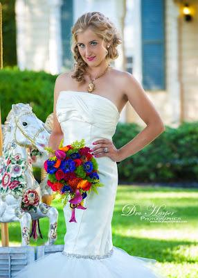 Bridal Makeup Montgomery County