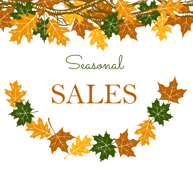 Sizzling Seasonal Sales Alert Top Picks