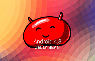 Android 4.3 Jelly Bean release, the following features New features