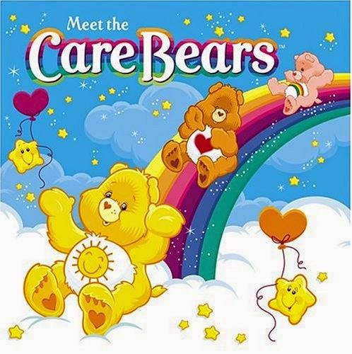 Care Bears Wallpaper: Kumpulan Gambar The Care Bears