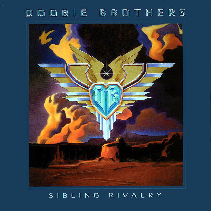 The Rockers The Doobie Brothers