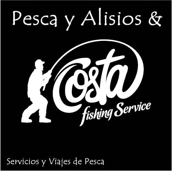 Pesca y Alisios & CostaFishingService