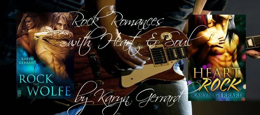 Rock Romances