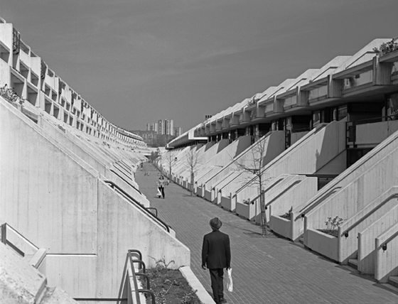 if you too like modernist urban architecture and live near bristol youve got a couple of weeks to catch the tail end of the cooks camden exhibition - Modern Architecture Exhibition