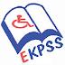 EKPSS'de engel gruplarına farklı sorular sorulacak mı?