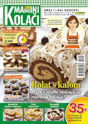 Mamini kolači - novi broj 1.10.:).