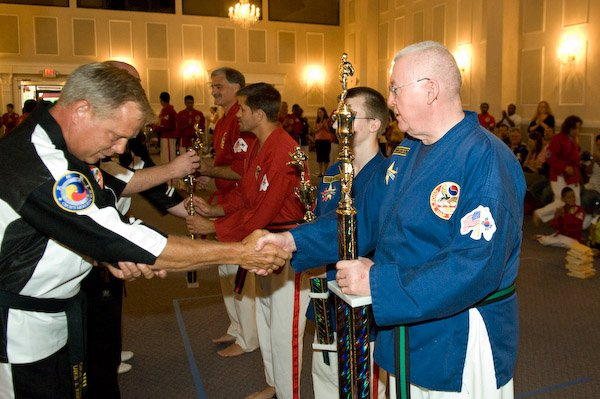 Martial Arts Classes 30041