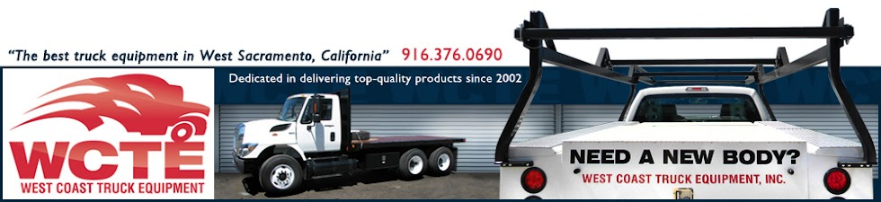 West Coast Truck Equipment