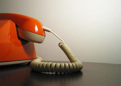 Um Telefonema de Deus