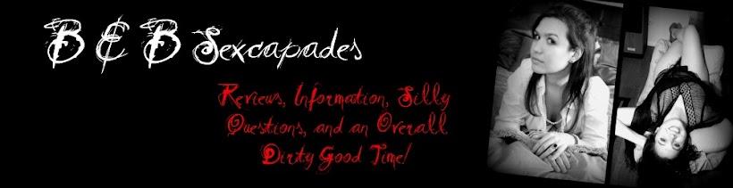 B & B's Sexcapades