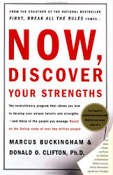 Now, Discover Your Strengths (Buy It)