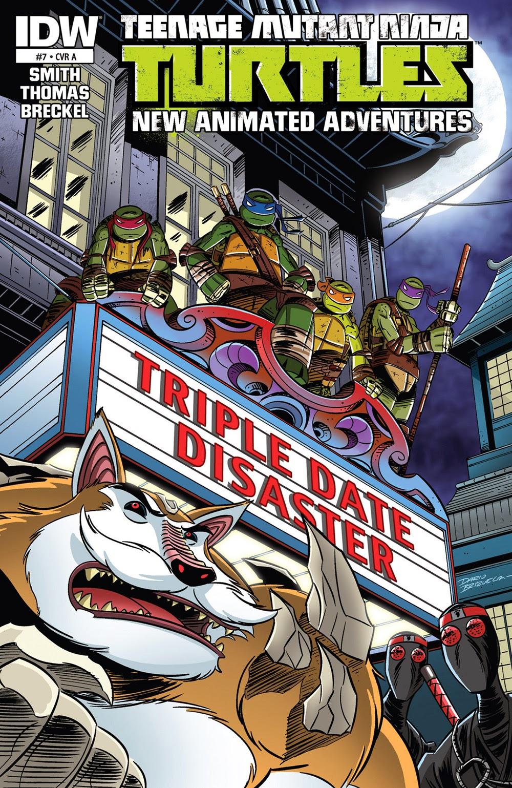 teenage mutant ninja turtles u2013 new animated adventures 007 2014