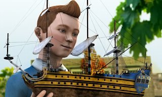 The Adventures of Tintin 1.1.2 Apk Full Version Data Files Download-iANDROID Store