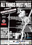 George Harrison Day 2011