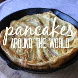 Recipes Around the World