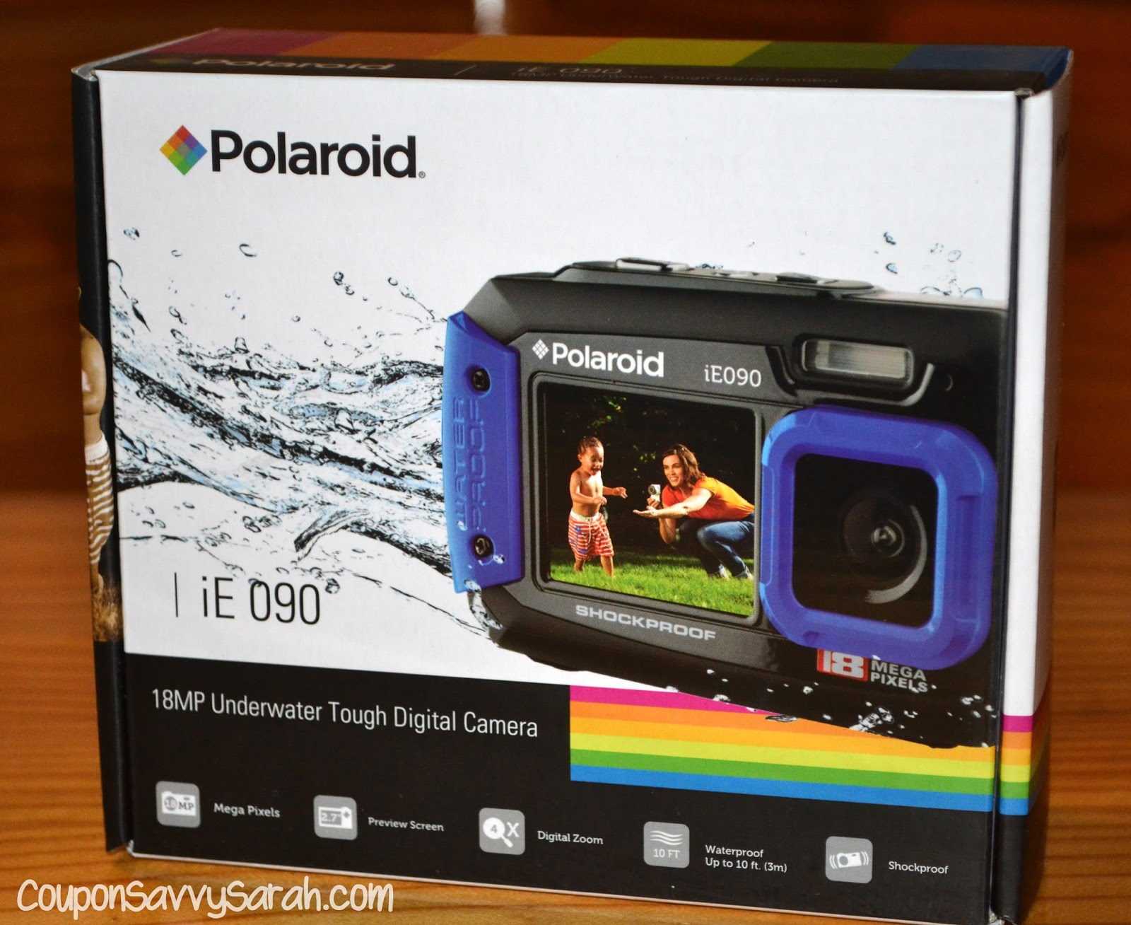 Coupon savvy sarah last minute gift idea for everyone the my daughter and i share a love a photography and we are always taking pictures and being a blogger it comes with the job rose has been taking pictures negle Choice Image