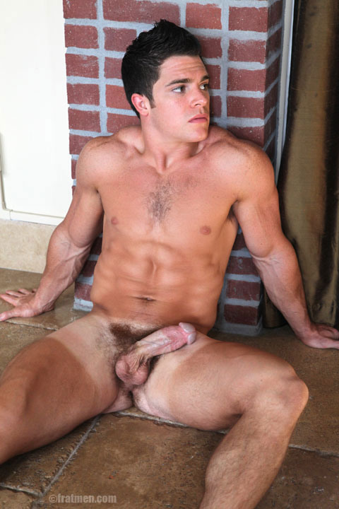 delicious men for you trent for fratmen