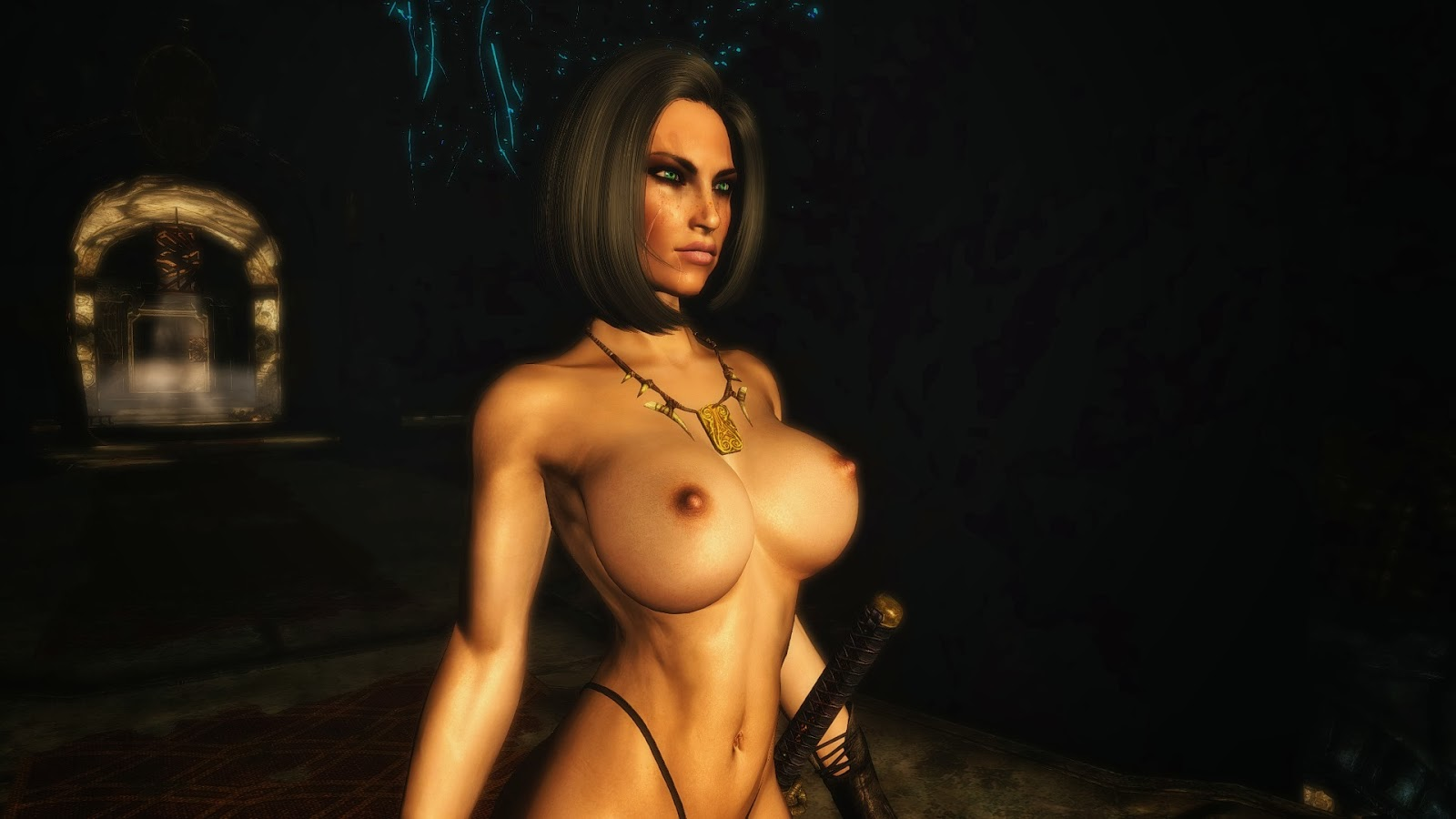 Sex mod for gothic 3 fucked stupid pussys