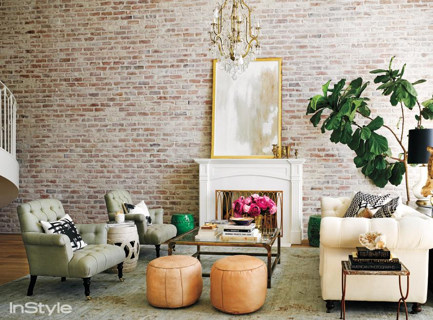 Lauren Conrad apartment