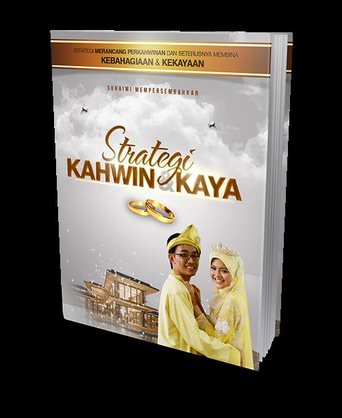 Strategi Kahwin Kaya