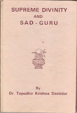 Supreme Divinity and Sad-Guru