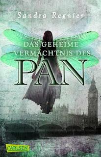 Lesedetektiv-Das geheime Vermächtnis des Pan