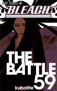 Ver Descargar Bleach Manga Tomo 59