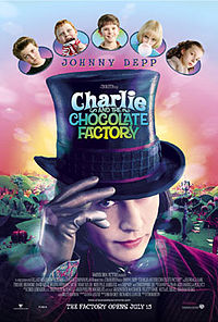 Free Download Charlie and the Chocolate Factory'