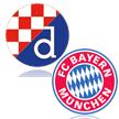 Dinamo Zagreb - FC Bayern München