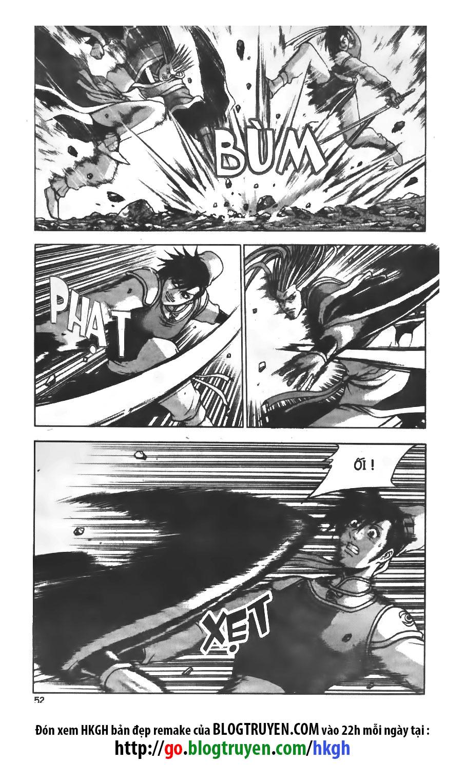 Hiệp Khách Giang Hồ trang 24