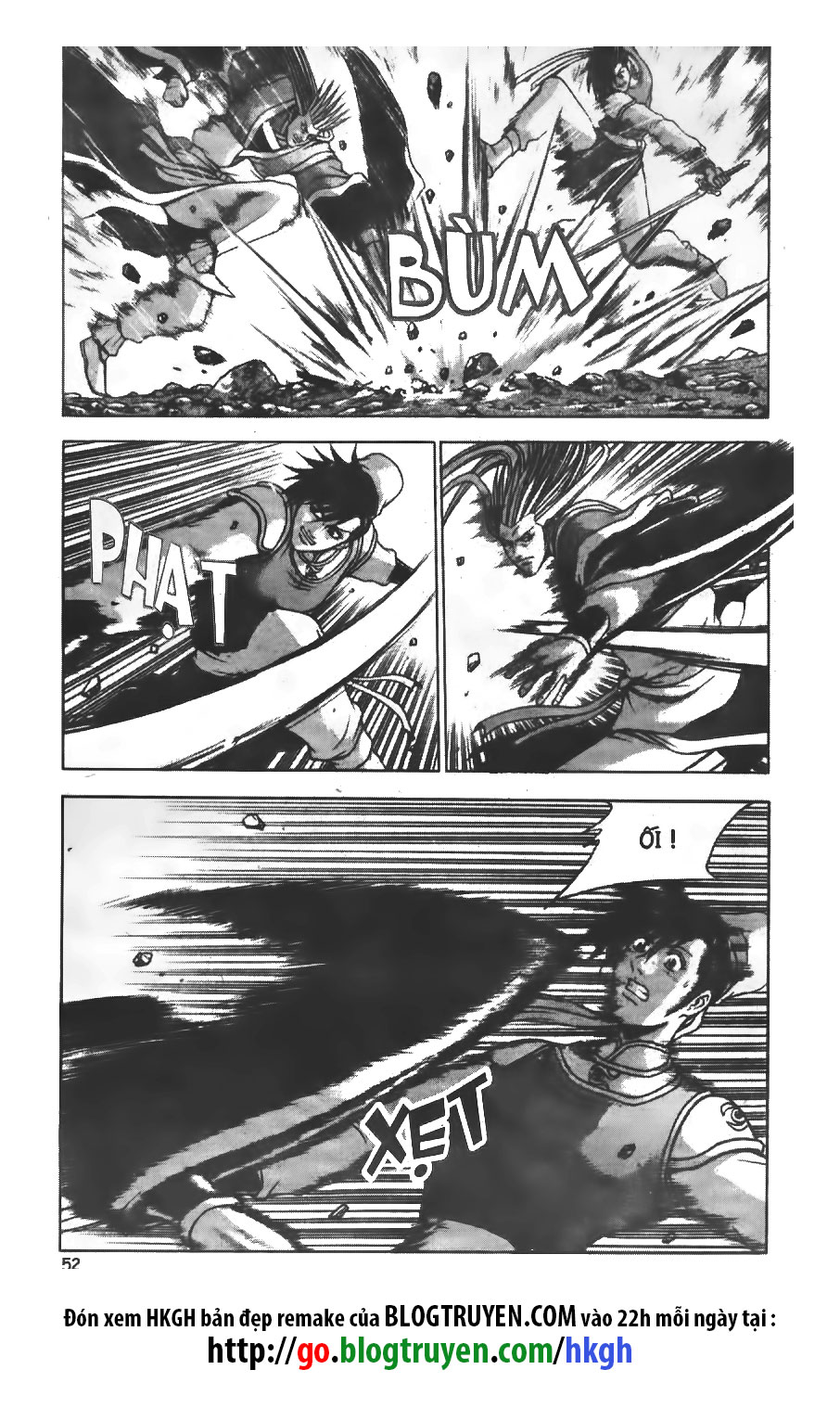 Hiệp Khách Giang Hồ chap 223 Trang 24 - Mangak.info