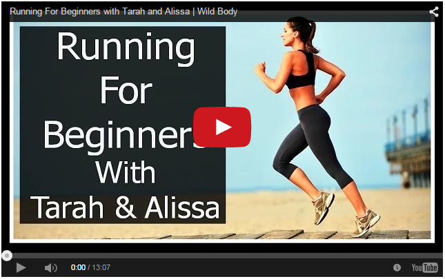 Running For Beginners Video