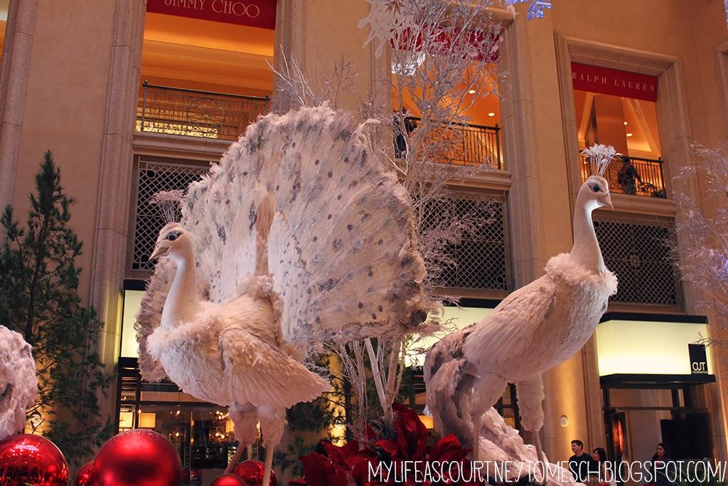 Las Vegas The Palazzo