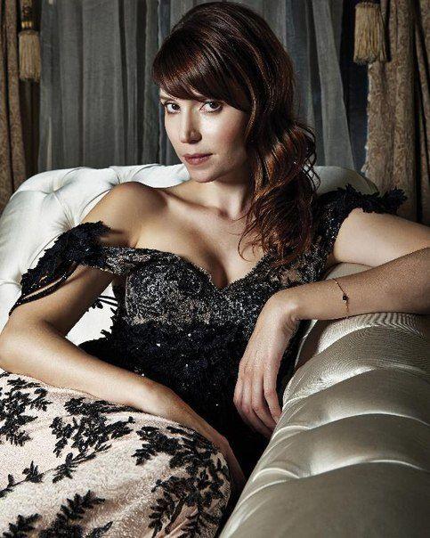 Profil Dan Foto Selma Ergec