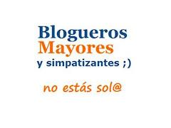 Blogueros Mayores