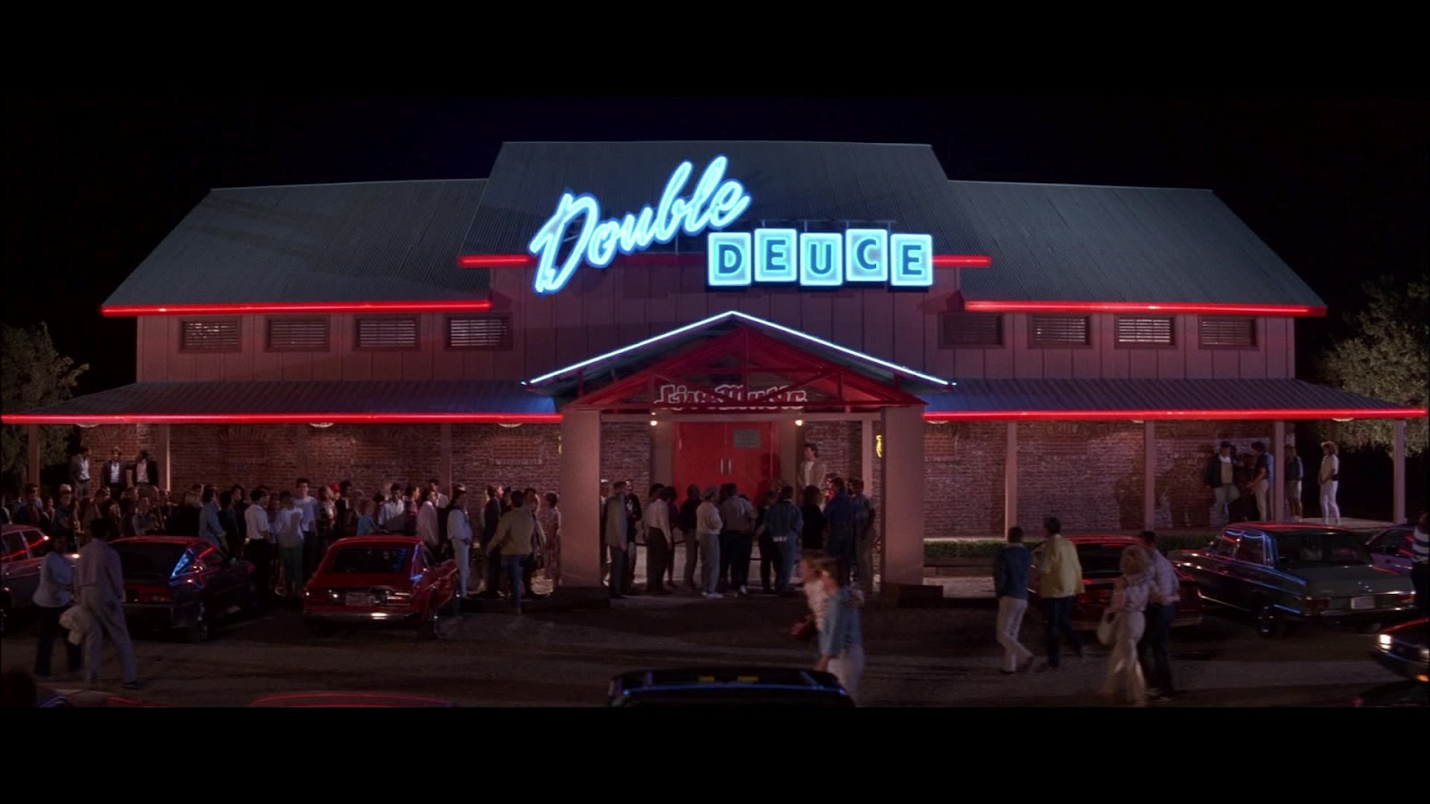 Shit Movie Fest: 15 of the Most Memorable Bars In Movies . . .