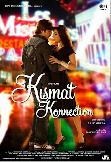Watch Kismat Konnection (2008) movie free online
