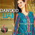 Dawood LIALI - Designer Lawn Spring Summer Collection 2015 Vol. 1
