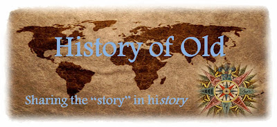 """History of Old: Sharing the """"Story"""" in History"""