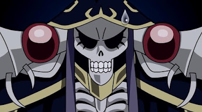 Overlord Combat Maid Chibi Comedy Spinoff 1 – 3 Subtitle Indonesia