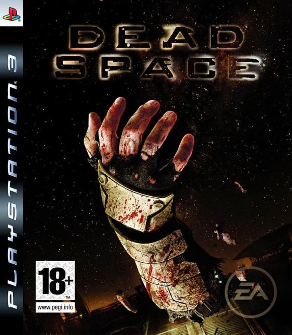 Dead Space 1 _ PS3 _ XBOX 360 _ PC ~ video games world 95