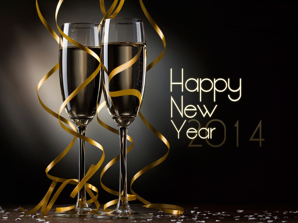 happy new year 2014 wallpapers photo cards for friends family and mates