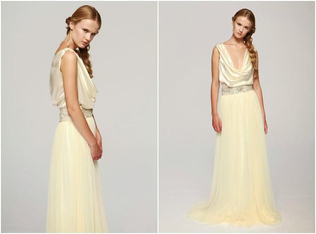 otaduy wedding dress vestidos novia true romance