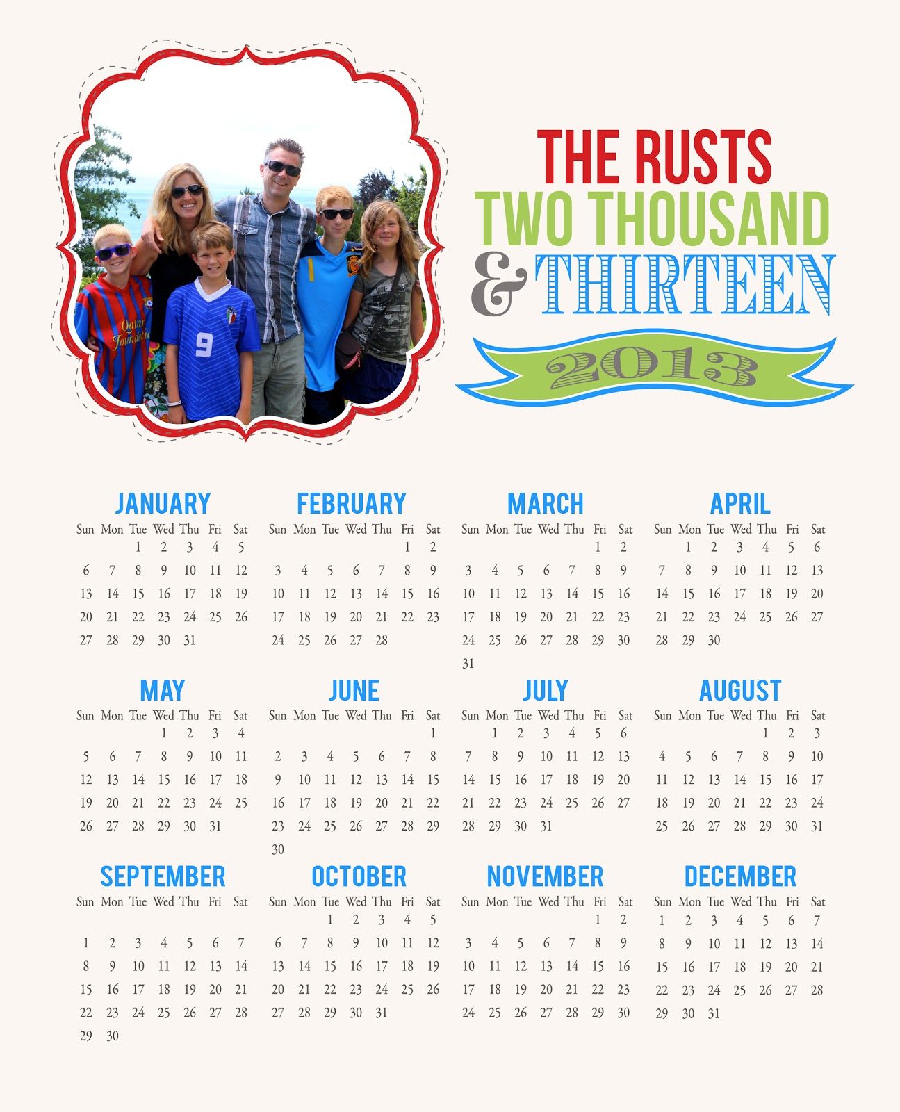 Moms Who Click Sharing Photography Tips and Tricks Friday Freebie – Calendar Sample Design