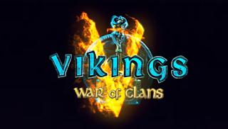 Game Vikings War Of Clans APK