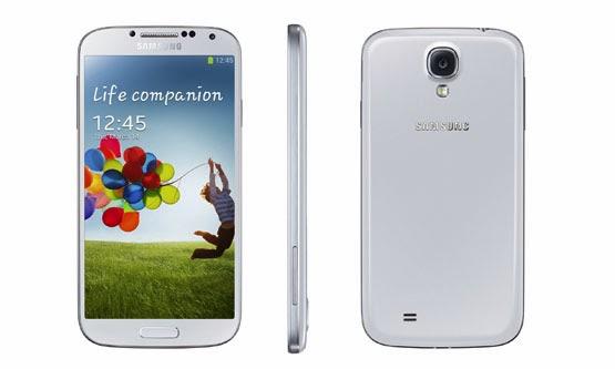 Harga Samsung Galaxy S4 Terbaru dan Spesifikasi Lengkap