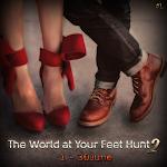 Hunt starts 1 June!