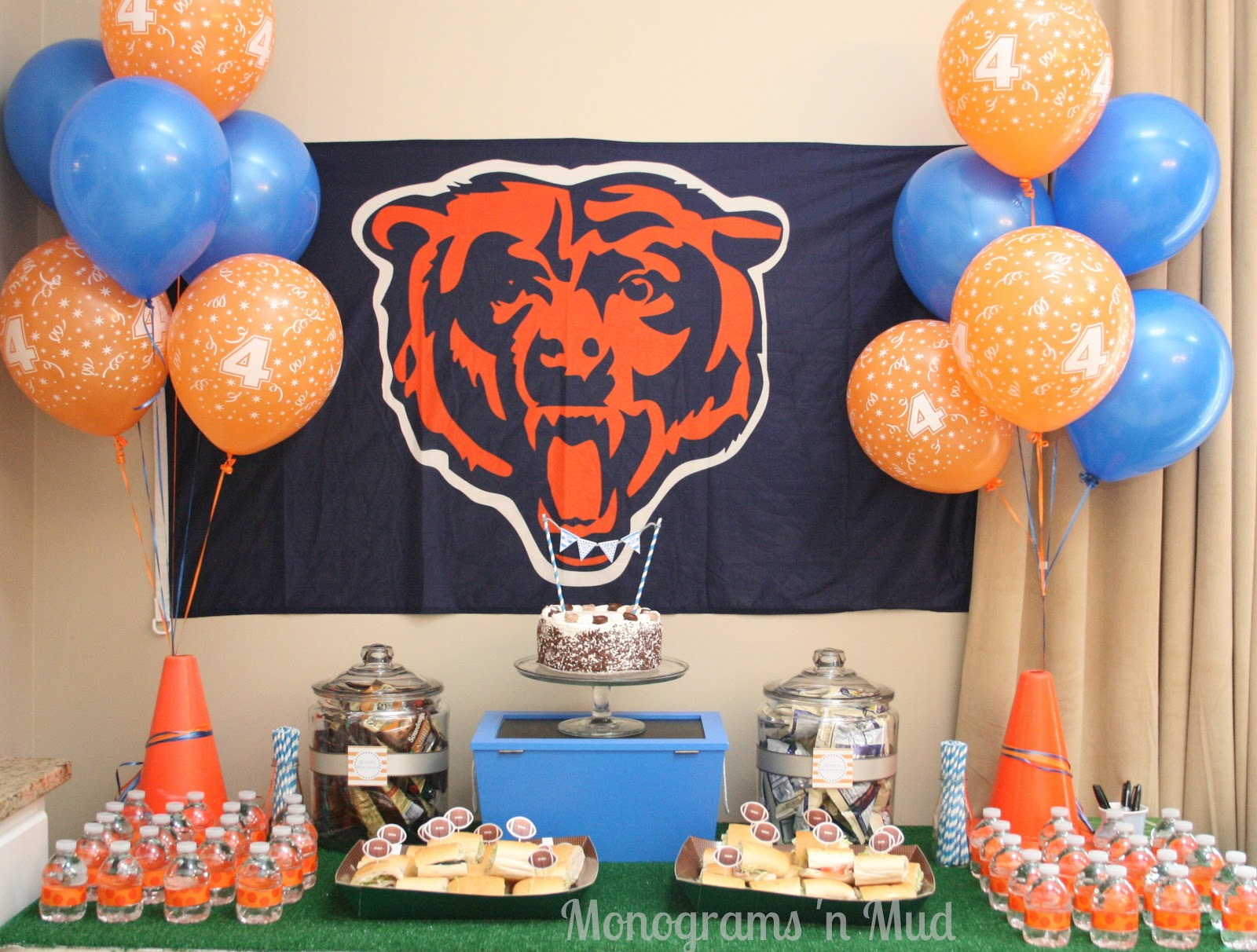 chicago bears girl fans viewing gallery